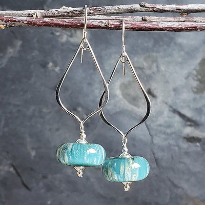 Muse Earrings by Caitlin Burch