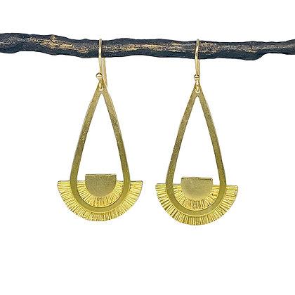 Themis Earrings