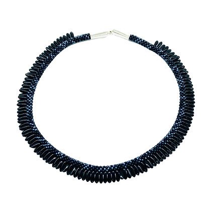 Rice Beads Necklace
