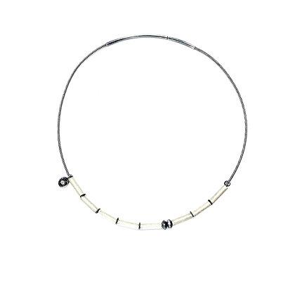 The Daniel Diamond Necklace