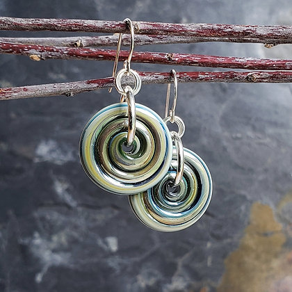 Circle Essential Earrings by Caitlin Burch