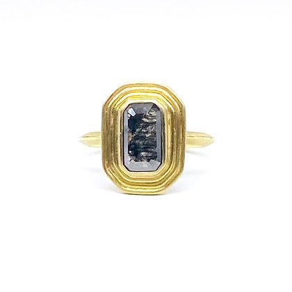 Black Diamond Ringby Heather Guidero