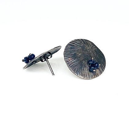 Barnacle Post Earrings