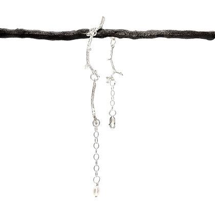 Grape Vine Branches Bracelet
