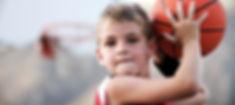 Boy Kaste basketball