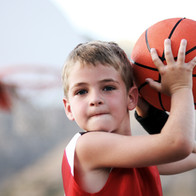 Little Dribblers Youth Basketball
