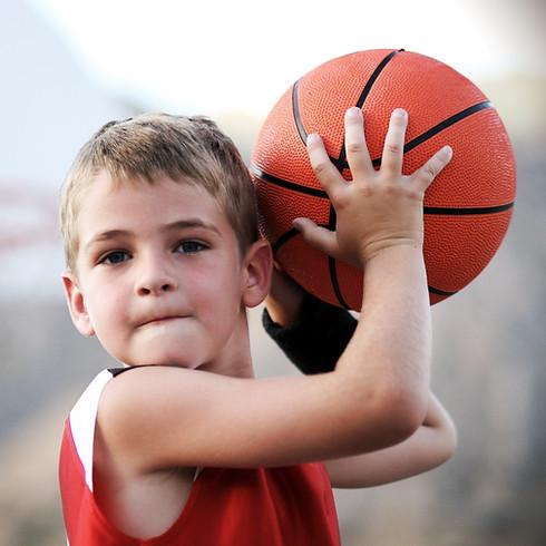 Be a Basketball Phenom! F1 Additional Registration