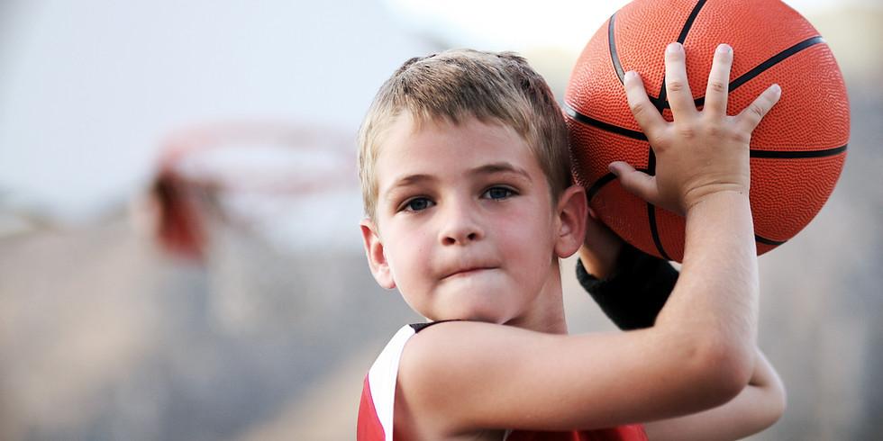 Fakenham Year 5 & 6 Basketball Championship