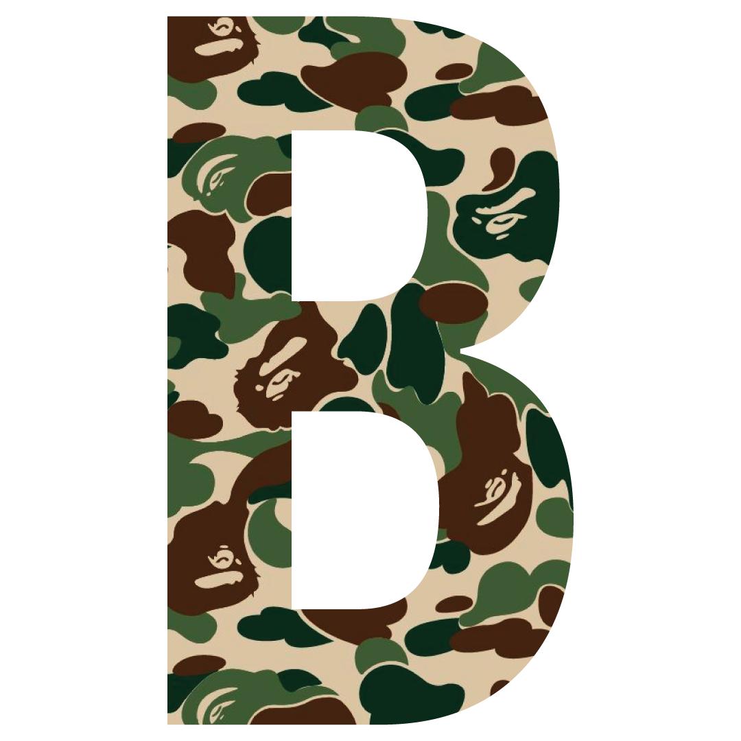 B-Bape