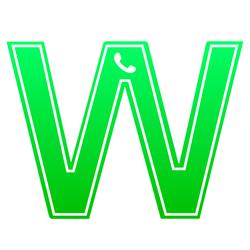 W---Whatsapp
