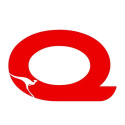 Q---Qantas