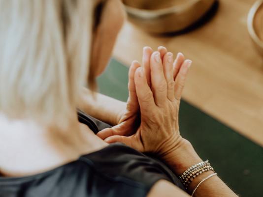 Yoga und seine Wirkungsweise