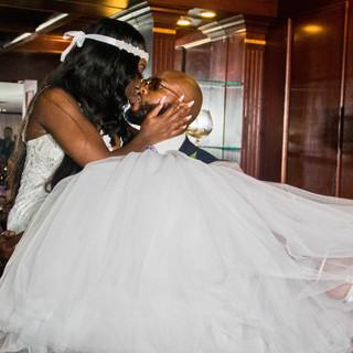 2019-09-25 Anteria & Darrell Wedding (68
