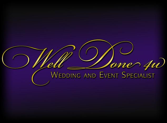 Wedding & Event Specialist