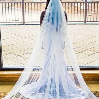 My Dress by My Dream Bridal Salon