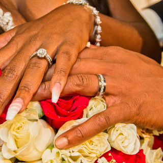 2019-09-25 Anteria & Darrell Wedding (27