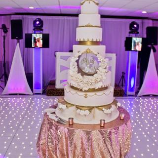 2019-09-25 Anteria & Darrell Wedding (31