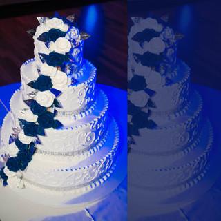 2014-09-19 Francine and Durwin Wedding (