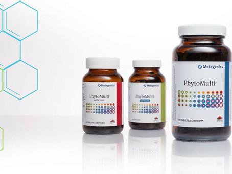 Metagenics Phyto-Multi