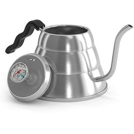 pour over kettle coffee