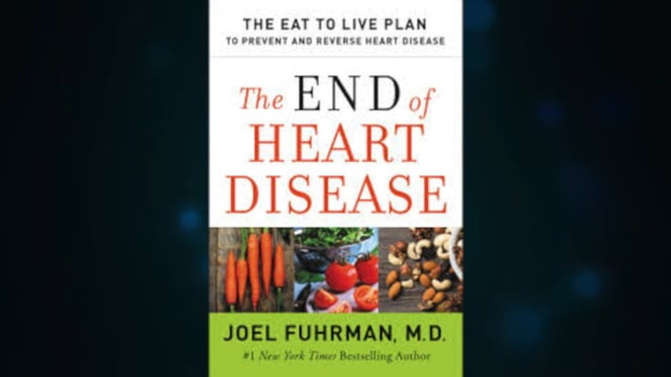 Dr. Joel Fuhrman Book launch