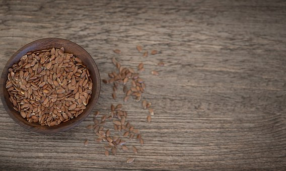 weight loss flax seeds