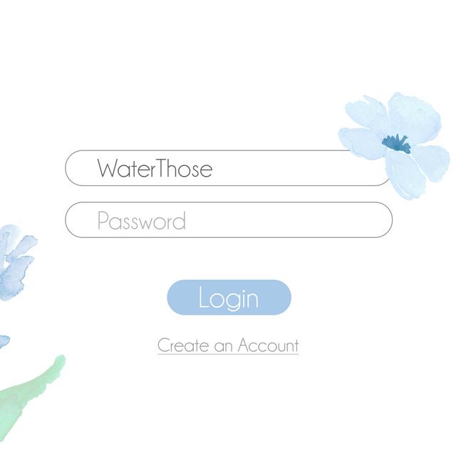 Clean Water Crowdsourcing App