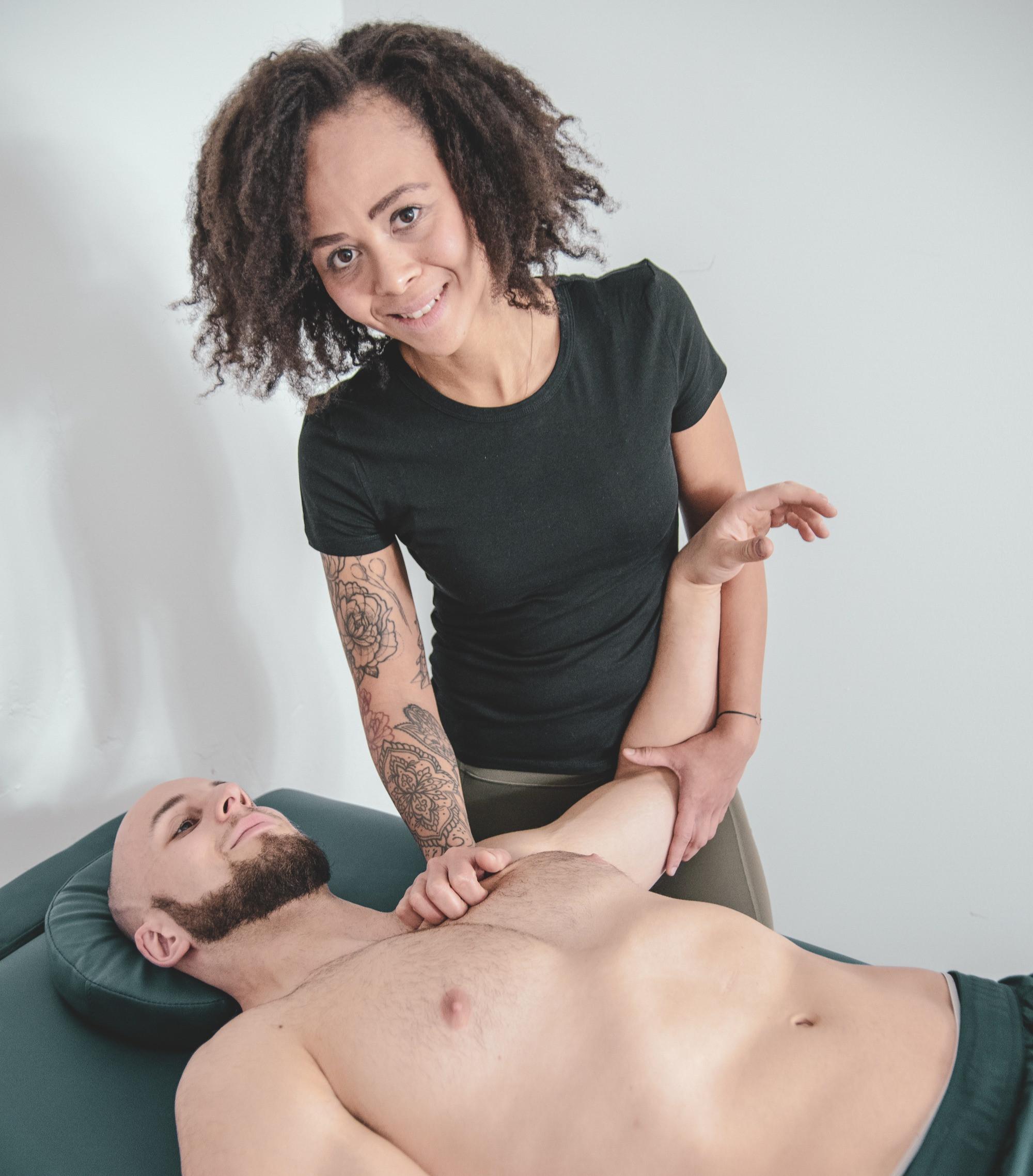 präv. Physiotherapie