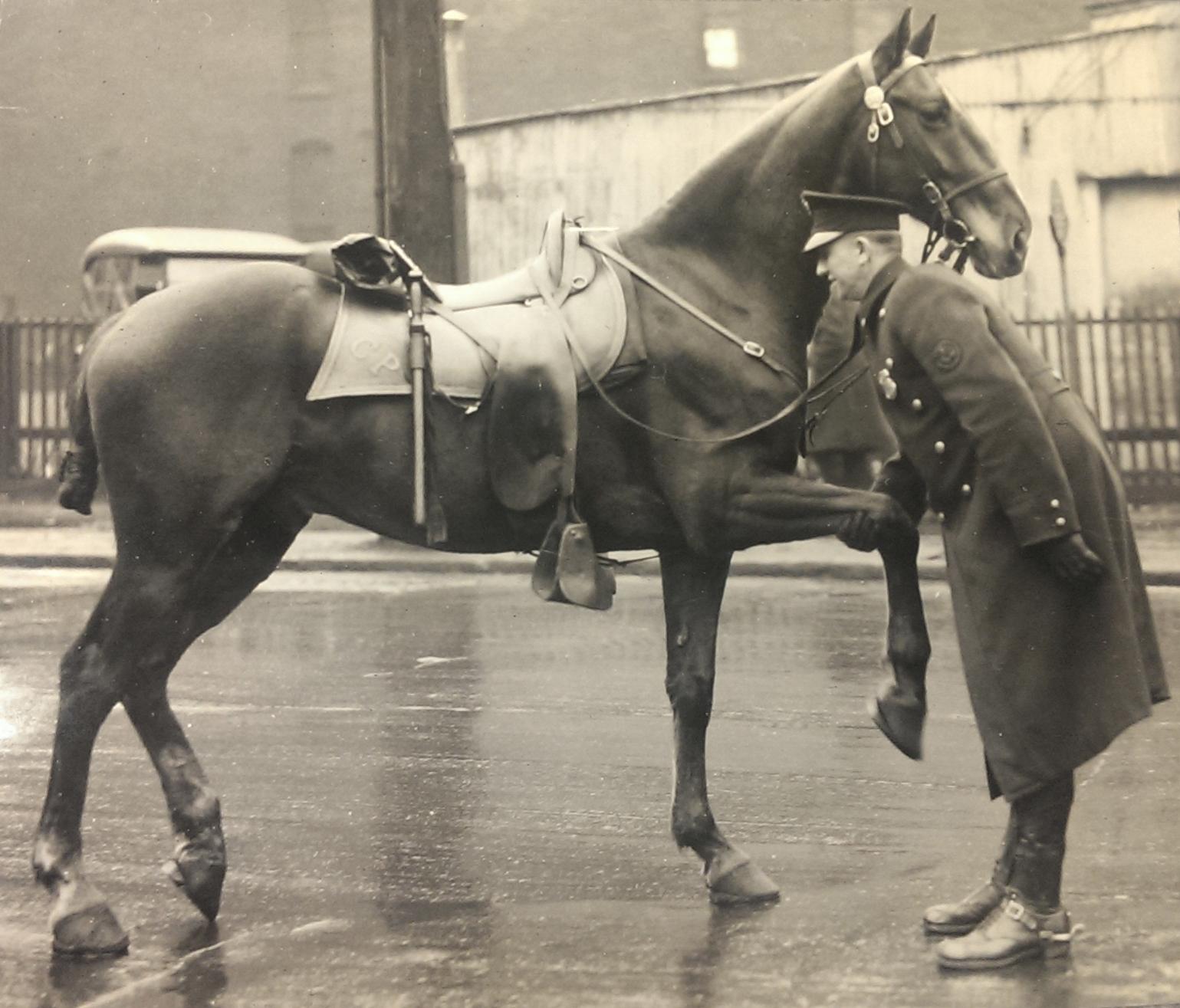 Jack the Rambler 1922