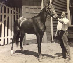 Jim Matowitz and Robert C 1941
