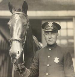 John Kohanik 1922 Front