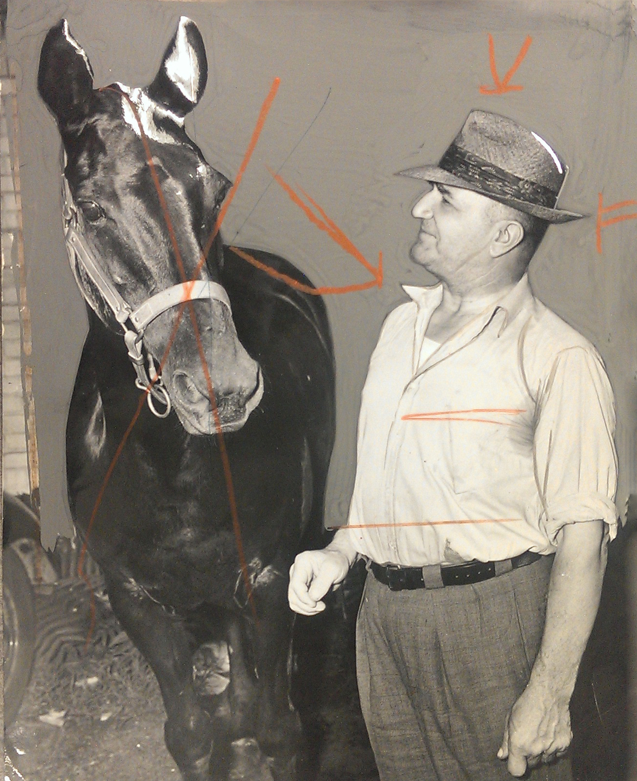 Jim Matowitz and Midnight 1941