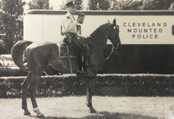 Mounted Unit Command Bus 1961