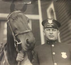 James Nechas 1922 Front