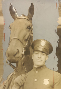 Oliver Koehr 1922 Front