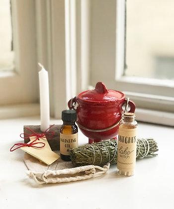 Yule Ritual Kit