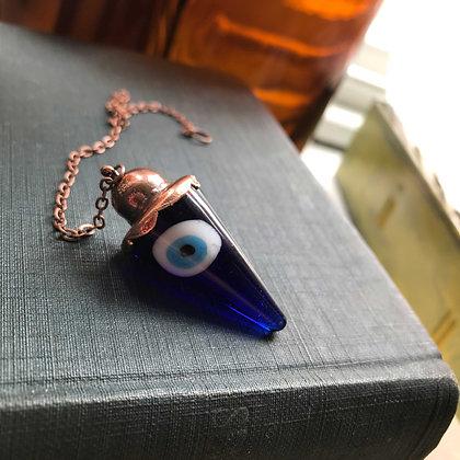 Evil Eye Pendulum #2