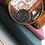 Thumbnail: Pentacle Wax Seal Necklace