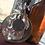 Thumbnail: Moon Wax Seal Necklace