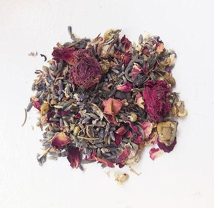 Herbal Tea: Positive Vibes