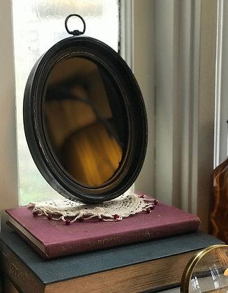 Handmade Scrying Mirror
