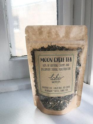 Herbal Tea: Moon Cycle