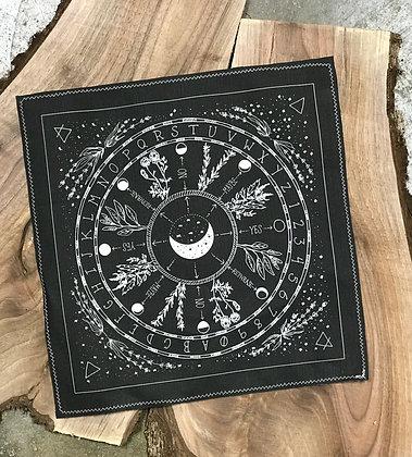 Divination Mat