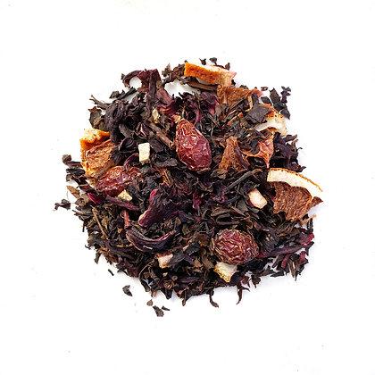 Tea: Blood Moon