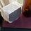 Thumbnail: White Quartz Candle Holder #3