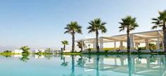 Resort sul mare