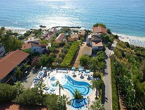 Tonicello Hotel Resort & Spa