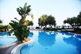Piscina Baia del Sole Resort