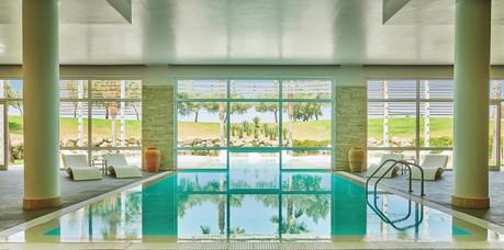 Area Thalasso del Resort