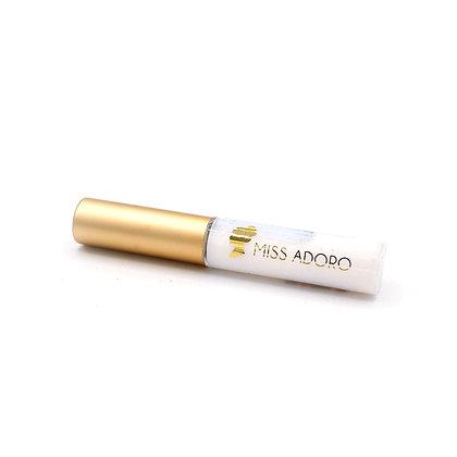 Eyelash Glue - Latex Free 5 gm (Clear) with Brush Tip Applicator